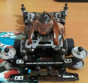 Tamiya Super x chassis