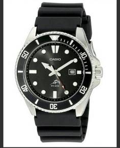 Casio James Bond 007 Diver Watch 200M