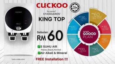 Cuckoo king top promosi-08