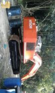 Excavator hitachi uh07-7