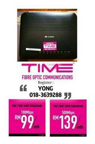 Online register time fibre internet whole malaysia