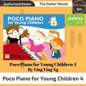 Poco Piano for Young Children 4