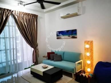 Horizon Residences / Bukit Indah / Low Deposit / Below Market