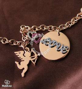 European and American bracelet Juicy Couture