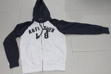 Abercrombie & Fitch Hoodie - S