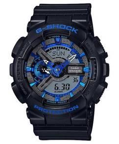 Watch - Casio G SHOCK GA110CB-1 - ORIGINAL