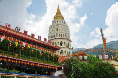 Penang 3days 2nights holidays package