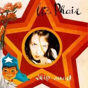 Liz Phair Whip-Smart LP