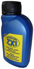 ZX1 Extralube Micro Oil Metal Treatment (250ml)