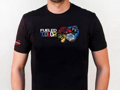 Baju T-Shirt G-SHOCK 8 NSQ220 siap poslaju