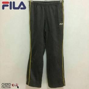 Fila [tracksuit pants seluar jogging vintage]