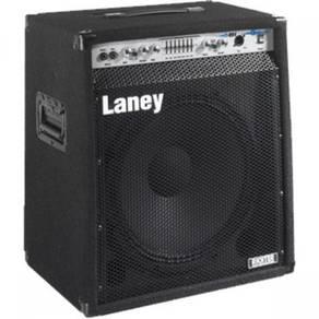 Laney RB4 Richter Bass Combo Amplifier