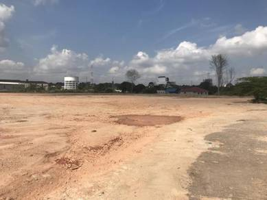 Adda height Commercial Land