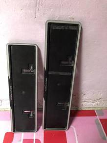 Plate Holder Original Myvi model 2010