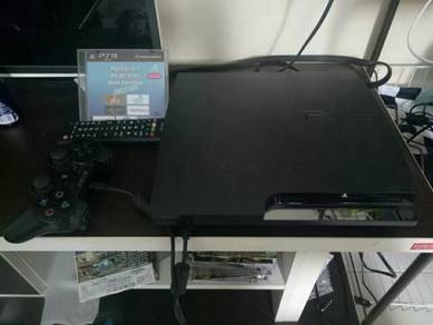 PlayStation3 150gb