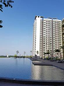 0% Down-Payment _ Tropicana Bay Residence _ 800sf _ 60k Reno+Furnis