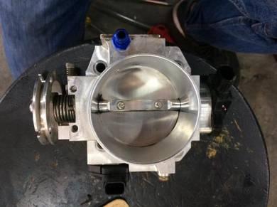 Dc5 throtle body s90 70mm