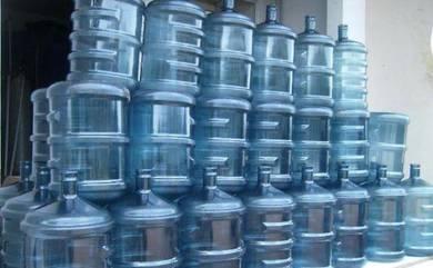 Pembekal dan pemborong air minuman ro dan mineral