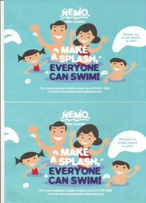 Swimming Class for Adult