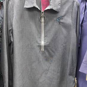 Dolly cotton grey