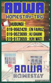 Homestay adwa trg