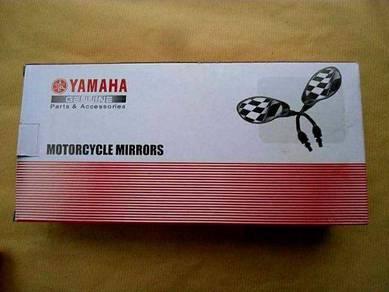 Yamaha 125Z Side Mirror Original Hong Leong