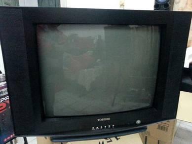Tv Kotak Tobishi 21 inci