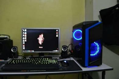 Core i3 E-SPORT Gaming PC