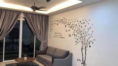 Paragon Suites Condominium For Rent/Hight Floor/Nice View
