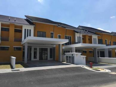S Storey Superlink Hse, Presint 11, Putrajaya [FREEHOLD/BRAND NEW]