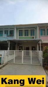 Jones Road 2 Storey Terrace_Use For Office_Pulau Tikus_Georgetown