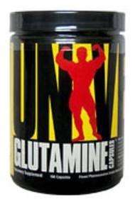 Glutamine powder universal