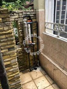 W2M20 Penapis air luar Rumah Cuckoo