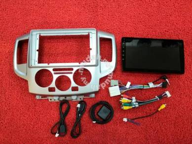 Nissan nv200 vanette van android gps tv player 1