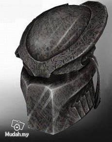Predator Mask Toy