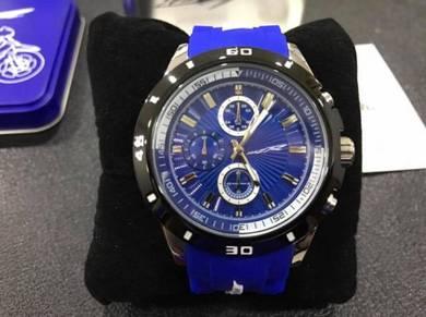 Yamaha Y125ZR Watch ~ Limited Unit