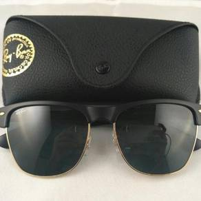 Ray -Ban Clubmaster Oversized