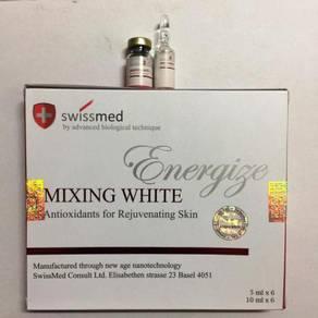 Mixing white (full set)