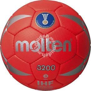 17RA Molten H3X 3200 Handball