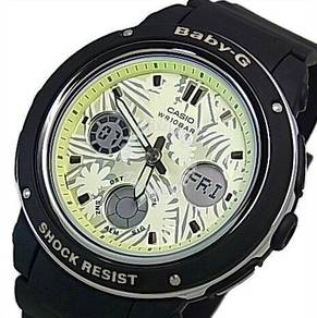Watch - Casio BABY G BGA150F-1 - ORIGINAL