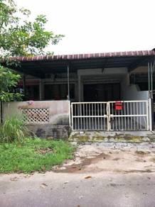 Rumah untuk di jual taiping