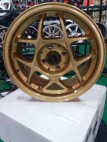 Rim 15 inch SR RF Firenza Auto Option Thailand