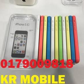 Full.Set Iphone 5C 16GB