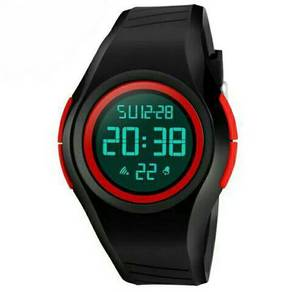Men's Digital Watch. TTA0007