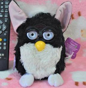 Furby vintage for collections