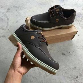 Lowcut Timberland casual