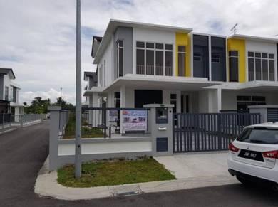 Dsth Rini Home Mutiara Rini 4Bedroom End Lot Low Diposit