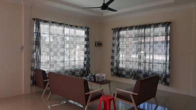 Air Con cozy room fully furnished wifi Campus Edge UNIMAS Kuching