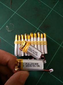 Battery steelmate 898