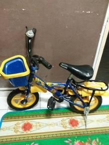 Basikal kanak-kanak